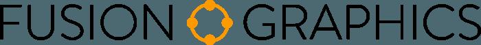 Fusion Graphics Logo