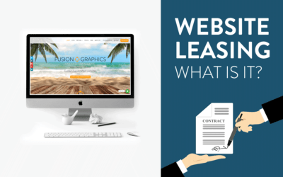 Website Leasing, New Way to Pay