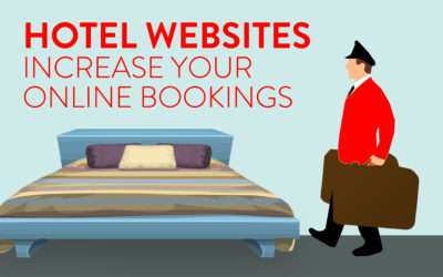 Increase your Bookings with the Right Hotel Website Designer