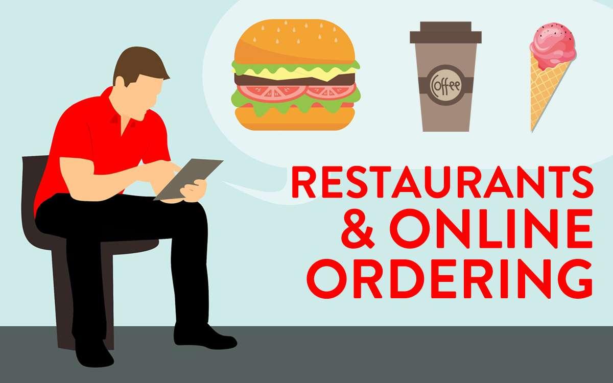 Online Ordering Websites In Phuket