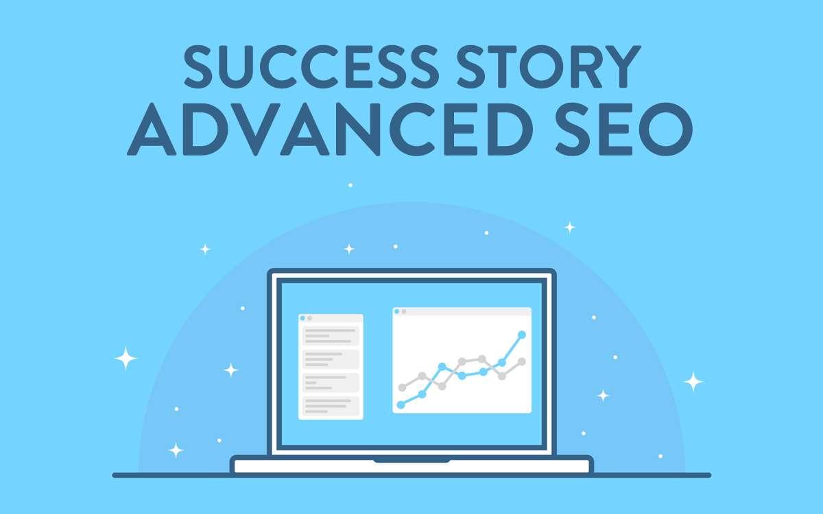 An SEO Success Story using Fusion Graphics SEO Service